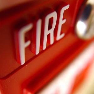 Внедрение установки пожарной сигнализации (ПС)