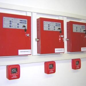 Пожарная сигнализация: качественные характеристики и особенности использования