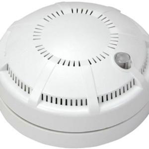 Виды датчиков в системе пожарной сигнализации