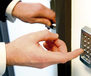 Что представляют из себя современные системы контроля и управления доступом