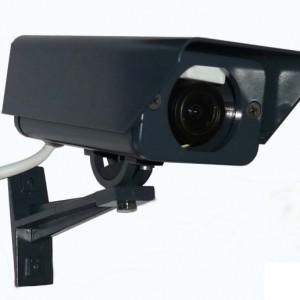 Монтаж систем видеонаблюдения любой сложности