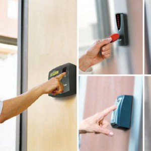 Что представляет собой контроль доступа для квартиры