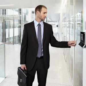 Контроль доступа — контроль действий персонала