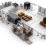 Важные достоинства программной системы для 3PL операторов