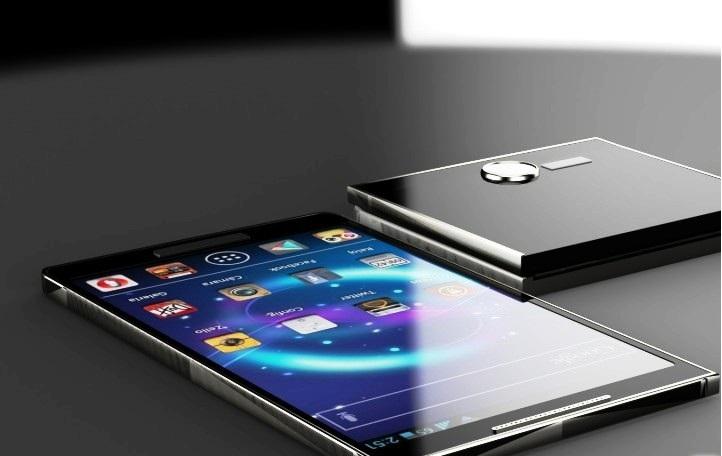 Интерфейс нового Galaxy S5 будет изменен