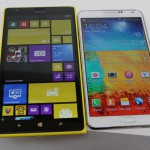 Новый Samsung Galaxy Note 3