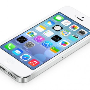 Новинка в мире смартфонов iPhone 5