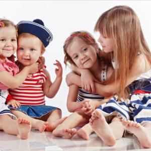 Одежда для детей в интернет-магазине «Чики Пики»