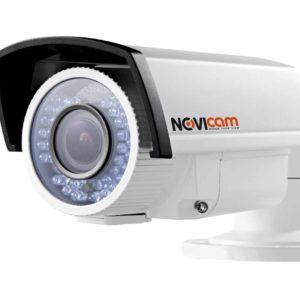Открытие фирменного магазина ведущего производителя видеонаблюдения Новикам