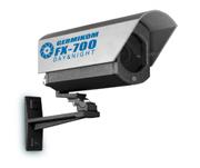 Камера видеонаблюдения GERMIKOM FX-60 (Камера наблюдения день-ночь)
